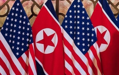 US renews its call for dialogue with NoKor