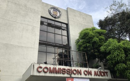 Duterte pleased by COA's 'prompt' response to PRC audit