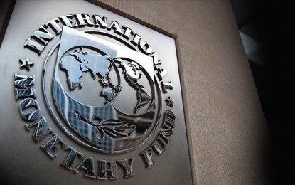 IMF sees inflation returning to pre-pandemic level by mid-2022