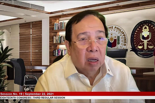 Gordon welcomes medical sector's support to Senate probe