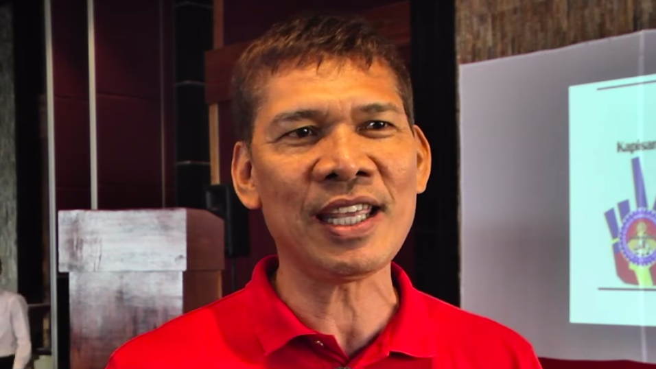 Ka Leody to employers: Give workers paid leave in voter's registration