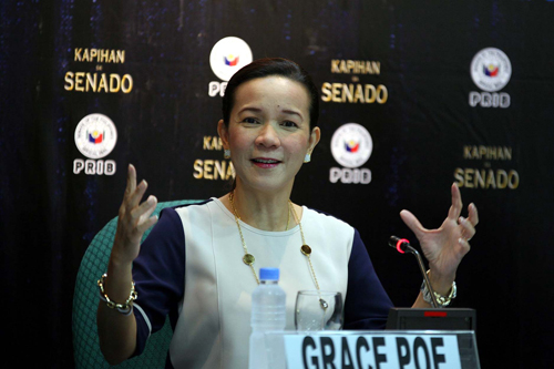 Poe on MRT-3 fire incident: It should not just be COVID free, but also accident-free