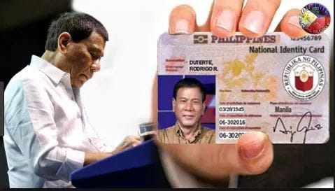 Lacson pushes acceleration of national ID rollout