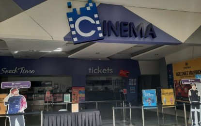 Solon pushes for 1-year suspension of taxes on local movies