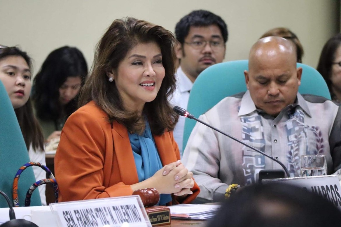 Pandemic concerns call for more new teachers, says Imee