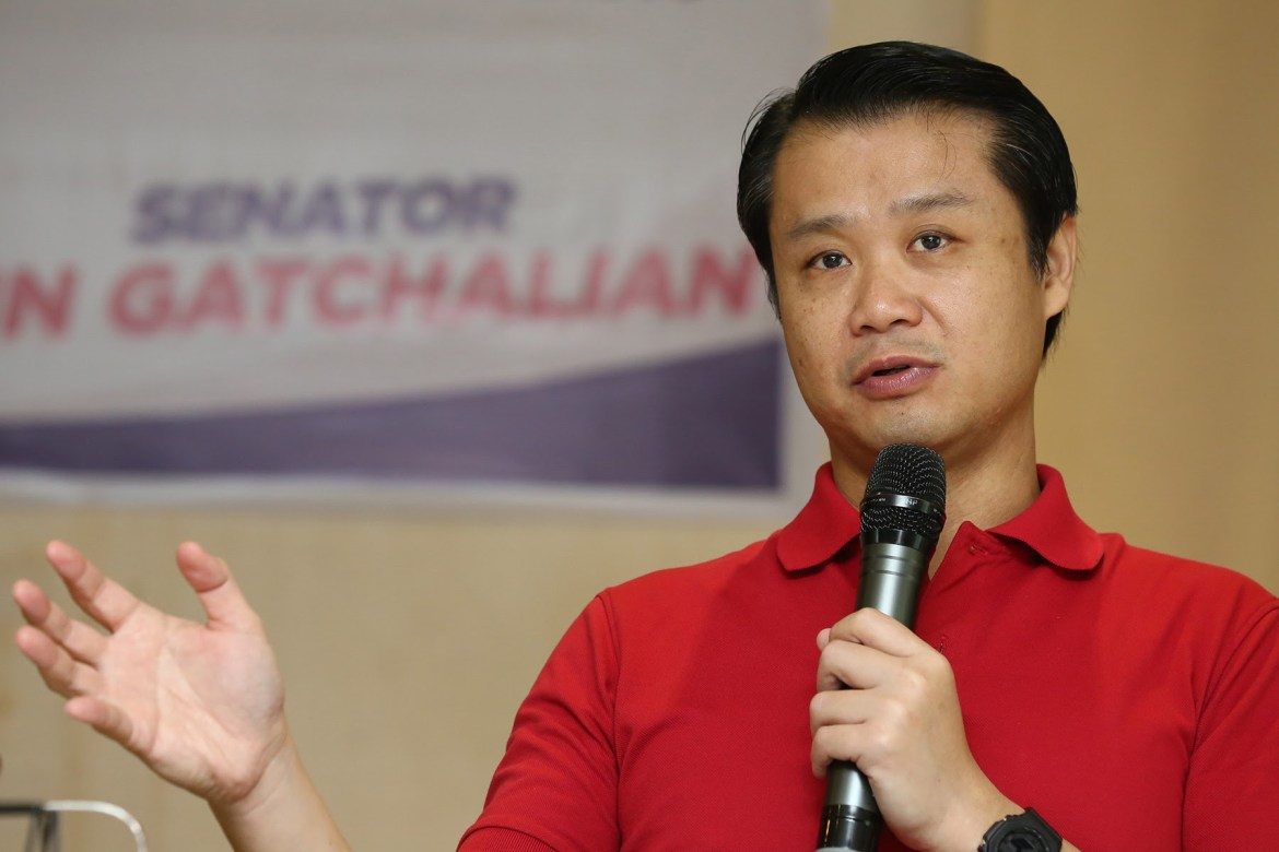 Gatchalian urges DILG, LGUs to help accelerate COVID-19 vaccination of teachers