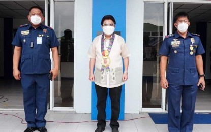 Bacolod City gets new police chief