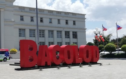 Bacolod City drops test requirement for fully vaxxed travelers