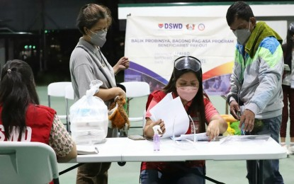 BP2 beneficiaries look to brighter future in Apayao
