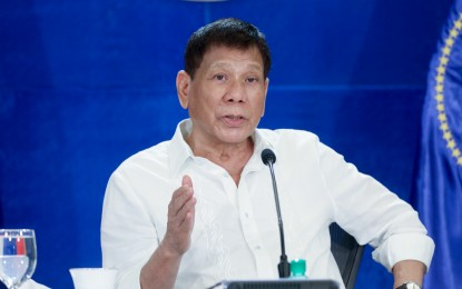 Duterte to grace inauguration of Marawi's Grand Mosque Oct. 17