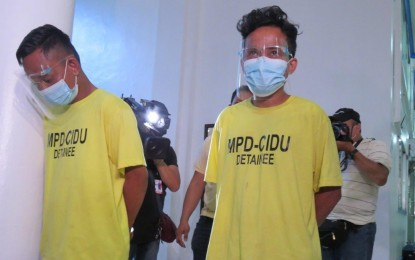 PNP orders probe on kidnap, robbery suspects' links to poll bets