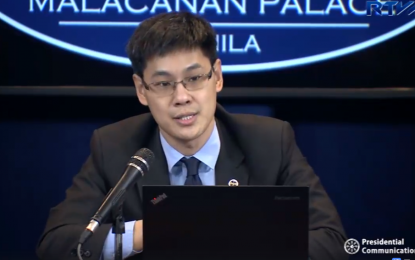 Chua highlights value of digitalization, knowledge management