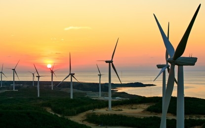 Burgos wind farm cited for high compliance practices