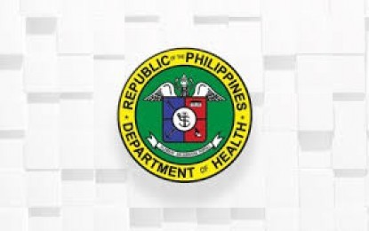 DOH probes tampering of PPE manufacturing dates