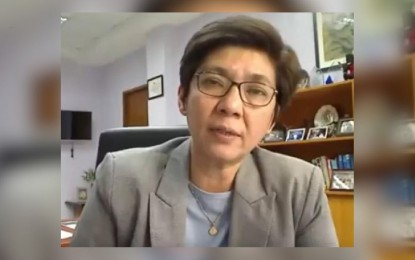 Case peaks in countries didn't happen at one specific time: DOH
