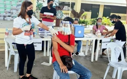 14.7K DepEd personnel in Ilocos now fully vaccinated