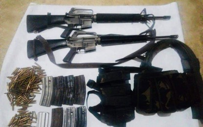 PNP, AFP to boost info sharing in crackdown vs. loose firearms