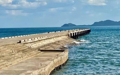 Claveria port guard drowned by Maring-induced waves