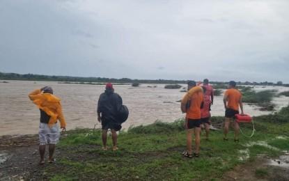 Search continues for missing teen after drowning at Laoag river