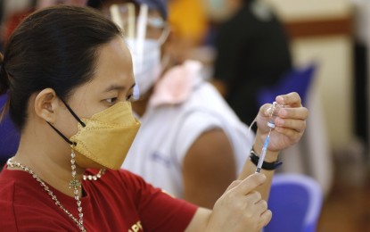 'Phased' minors' inoculation to prevent Dengvaxia-like events