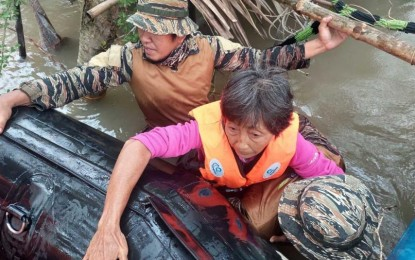19 confirmed dead in 'Maring' onslaught: NDRRMC
