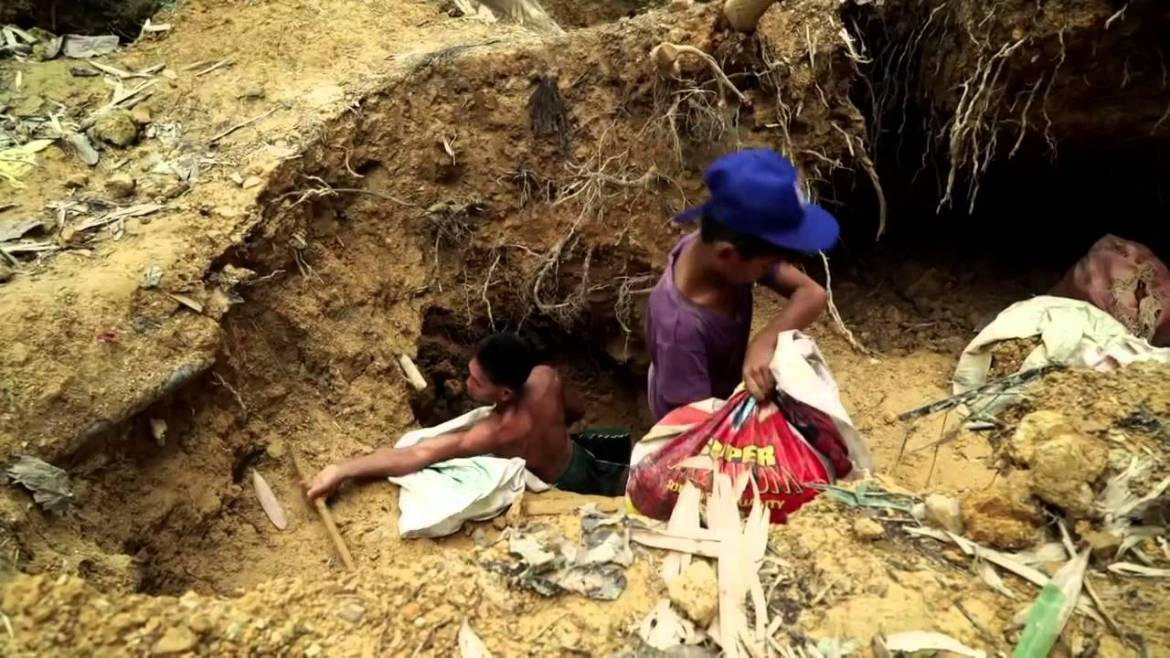 Bangko Sentral dangles tax exemptions to small-scale gold miners