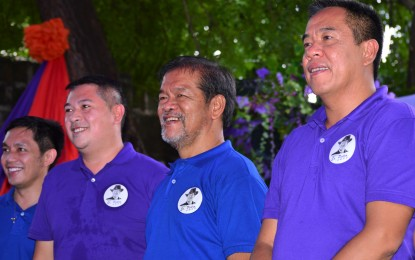 CDO, MisOr local party bets file COCs for 2022 polls