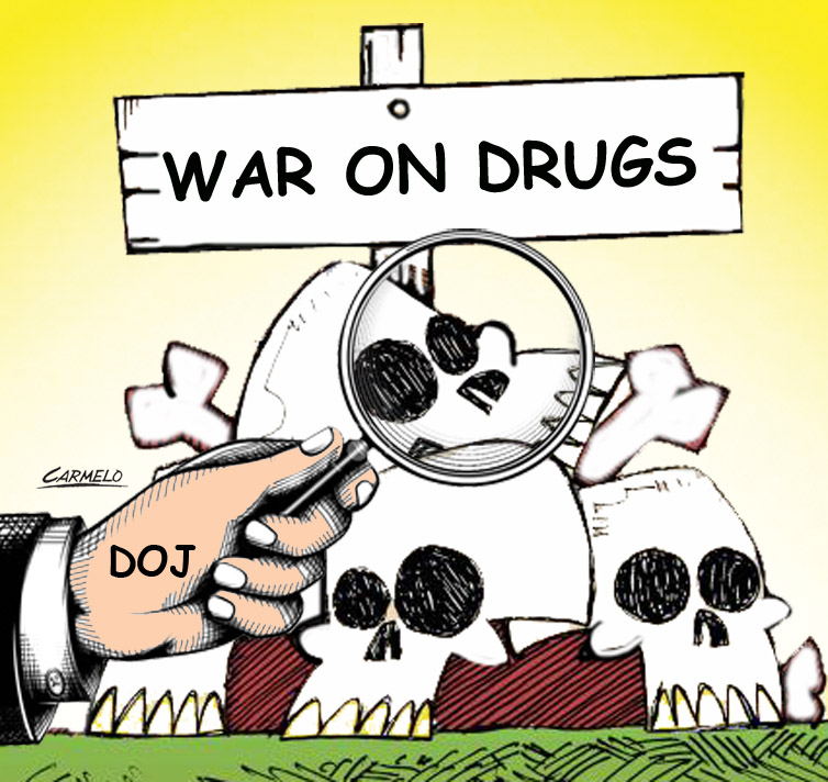 PH to UN: Work of drug war review panel in 'full swing'