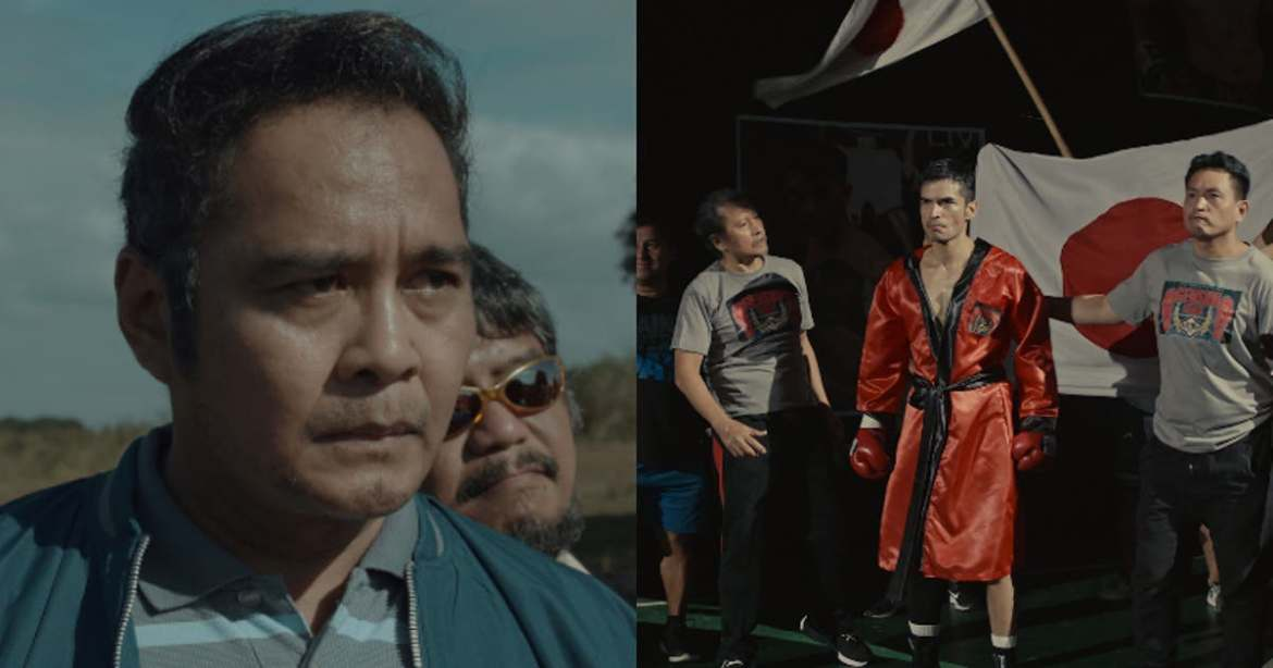OTJ: The Missing 8 and Gensan Punch to be featured in Busan filmfest