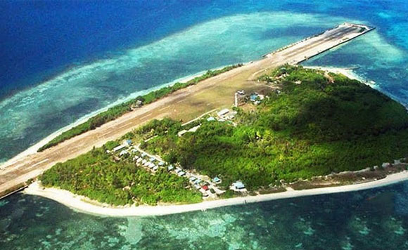 UP-MSI to improve, upgrade research station on Pag-asa island in West PH Sea