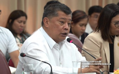 House voids approval of UP-DND accord bill
