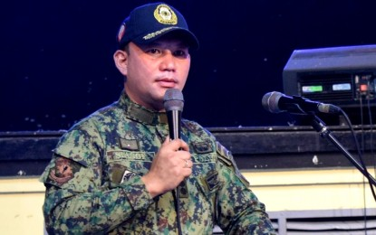 More SoCot cops deployed to secure COC filing