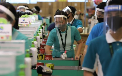 DOLE studying options to help firms comply with 13th month pay