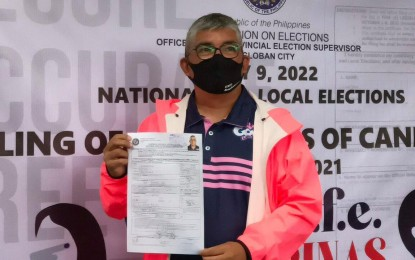 Ex-Comelec exec to run for Leyte House post