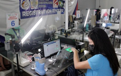 NEDA chief sees 50M Pinoys in PhilID system by yearend