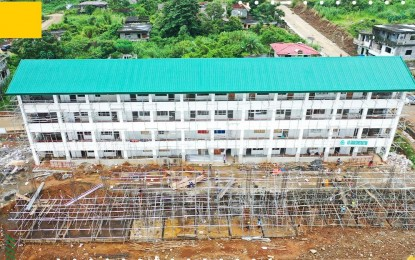 Marawi City rise from 2017 siege on track: mayor