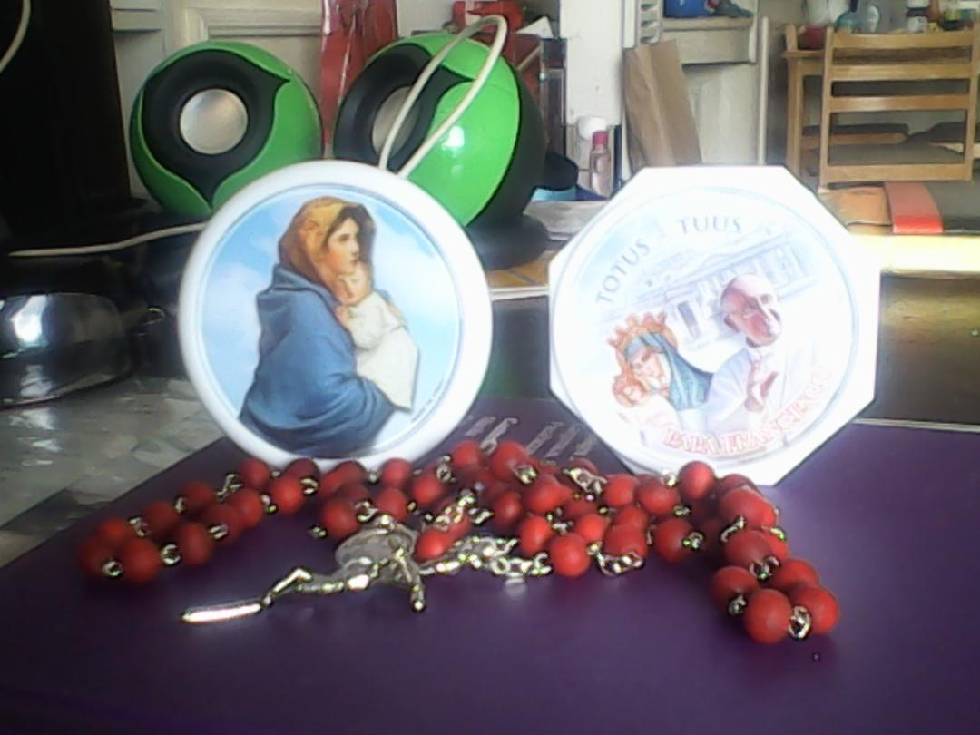 The Rosary, the Pandemic and the Elections