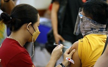 PH vaccination rollout 'sterling': Locsin