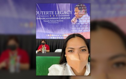 PRRD legacy lauded for reforms in DavNor town